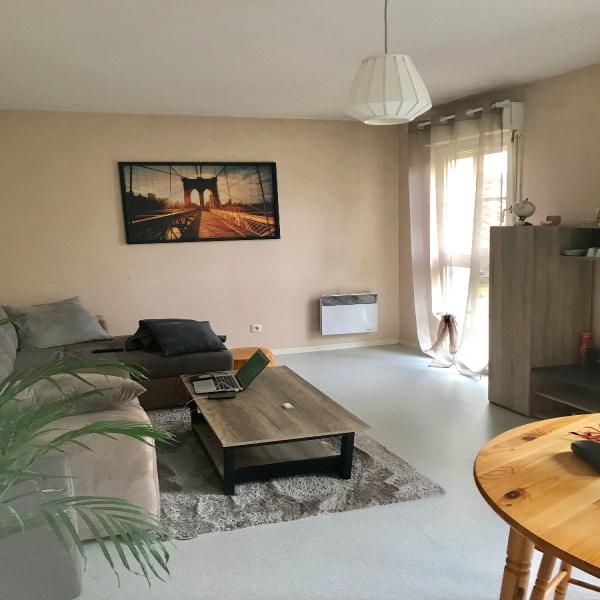 Offres de vente Appartement Pessac 33600