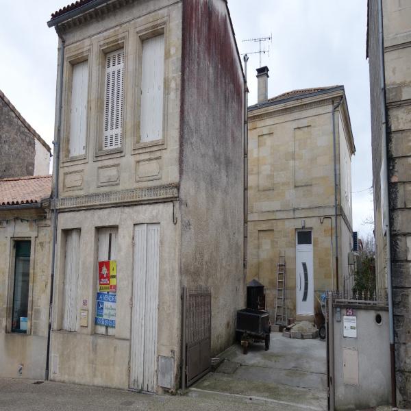 Offres de vente Maison Saint-Julien-Beychevelle 33250