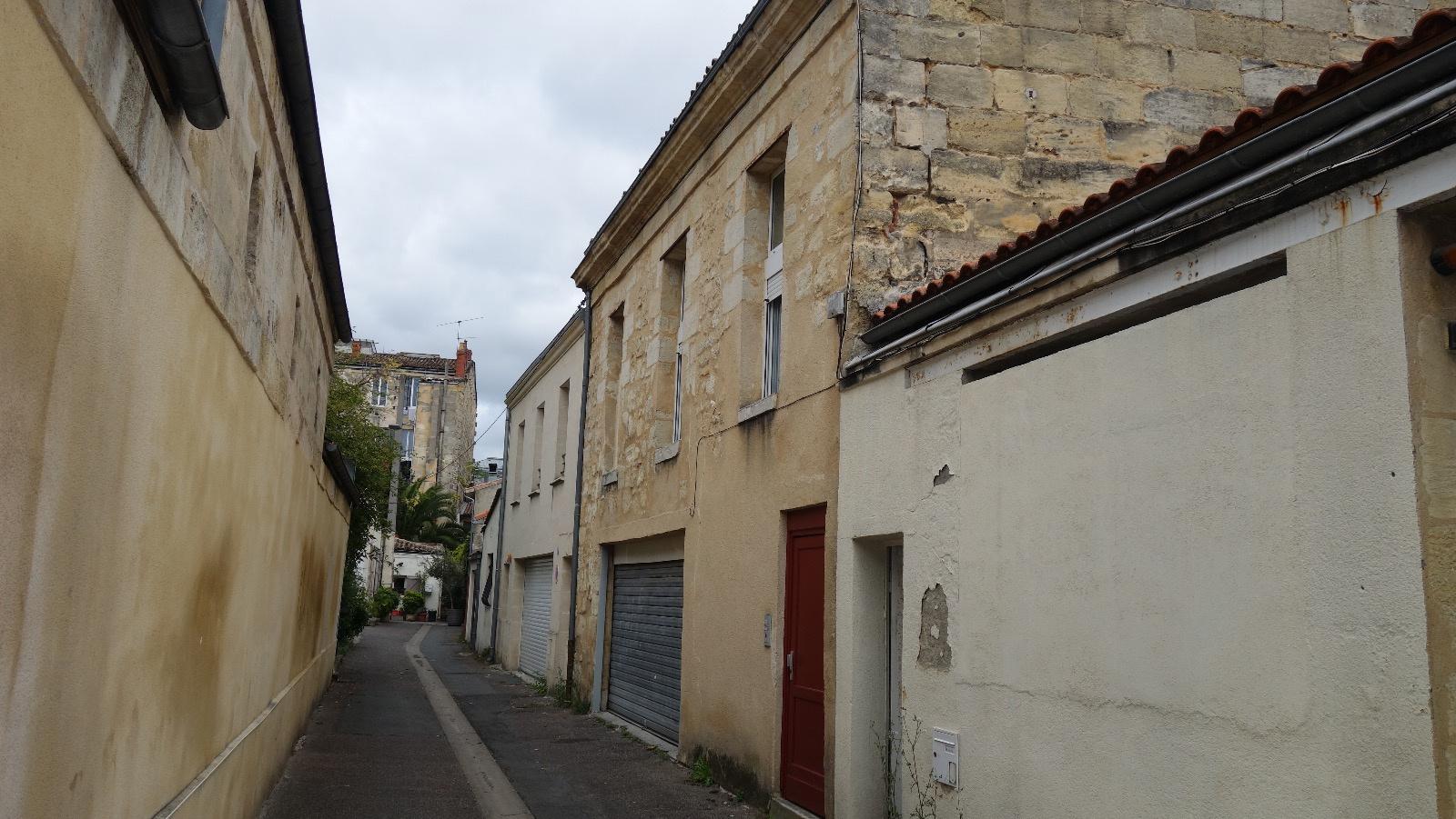 Offres de vente Maison Bordeaux 33800