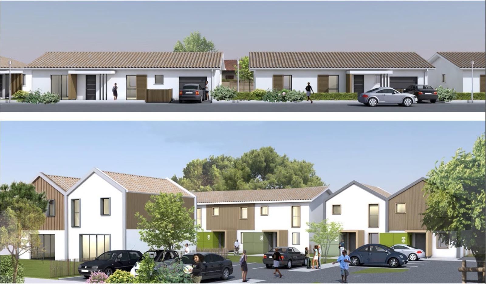 Offres de vente Maison Saint-Aubin-de-Médoc 33160