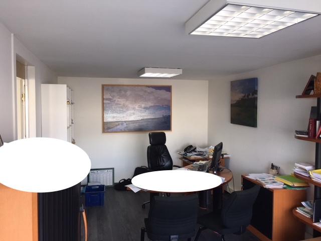 Location Immobilier Professionnel Bureaux Mérignac 33700